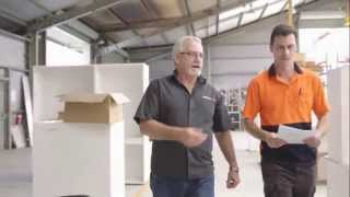 Cabinets Online Corporate Introduction