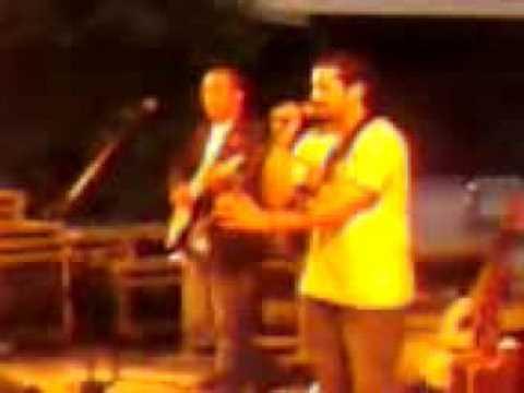 alee concert a villegean 28/08/2008