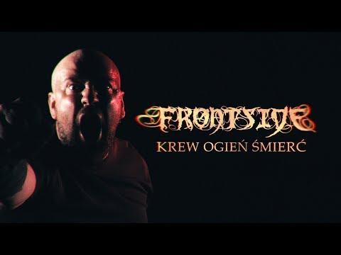 Frontside - Krew Ogień Śmierć
