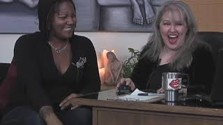 The Rev Mel Show with guest Mistress Isis Part 9