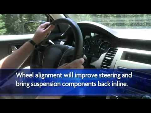 Timely Wheel Alignment Keeps its Cost Under Check!
