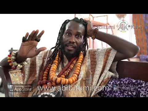"Dynast Amir interviews Dr. Kambon: ""Do [anti-]Afrikans Value 'Tribalism' Over Pan-Afr"