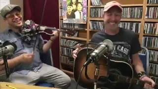 Jeff Jacob  - The Love Wins Revival  - WLRN Folk Music Radio