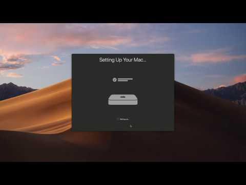 mac mojave update