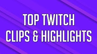 Best of Buns Twitch 2018