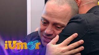 Momentul lui Florin Siriac îl face să plângă pe Dan Badea: