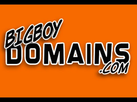 BIG BOY DOMAINS LEASE OR BUY