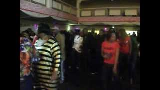 Fans at Alick Macheso show in Leicester November 3 2012