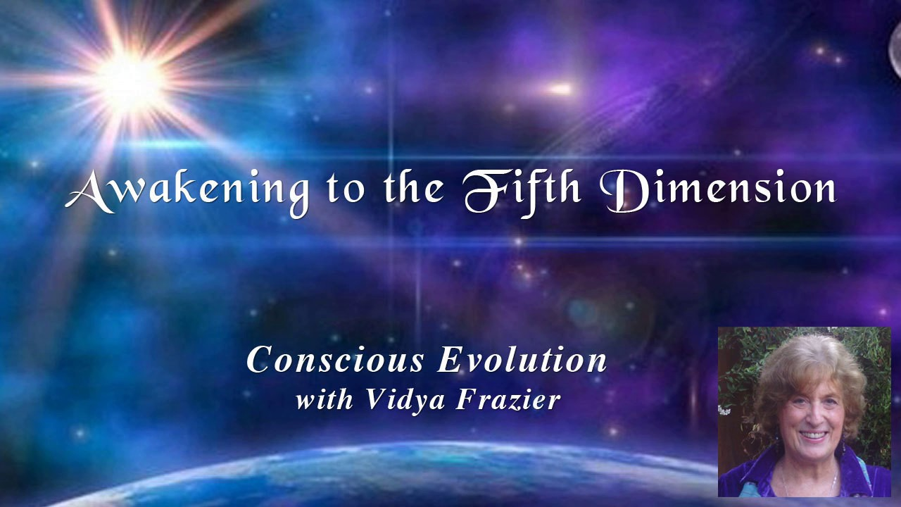 What is The Event? | Awakening to the Fifth Dimension