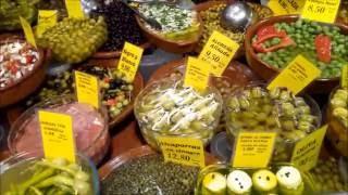 рынок в Пальме де Майорке (1080 р)(, 2016-07-06T20:53:50.000Z)