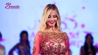 ملكات جمال العرب 2018 Miss Arabworld حفل جزء سادس