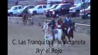 Los Dos Potrillos-Margaro C. las Tranquitas (Rodeo Durango) y C. Capiro