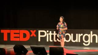Empowering Women of Color through Media Representations  Dianna Feng  TEDxPittsburgh