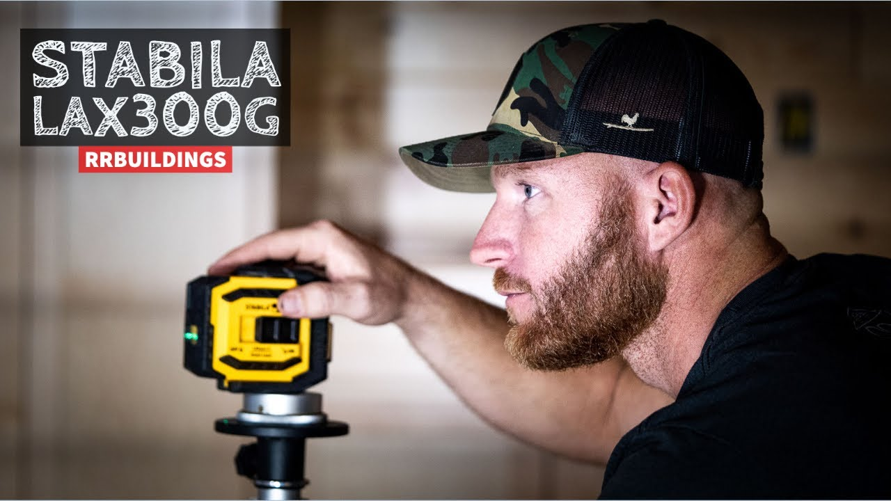 Stabila LAX300G Long Term Tool Review