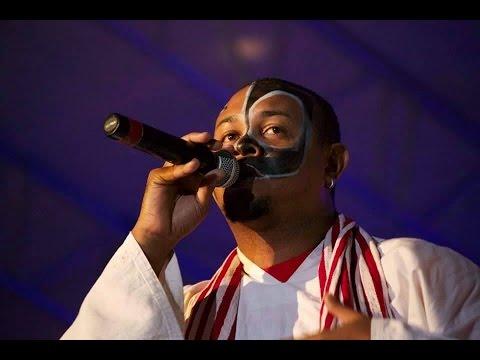 "KALOU BADYA  LIVE "" KARNAVAL SEYCHELLES 2015 """