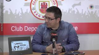 FÚTBOL CD SAN ROQUE   SEVILLA FC 7 MARZO 2016