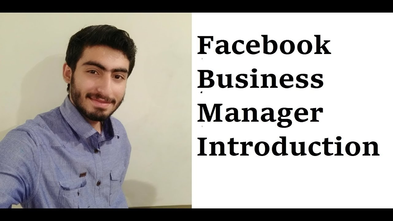 28. Facebook Business Manager tutorial  in Urdu/Hindi