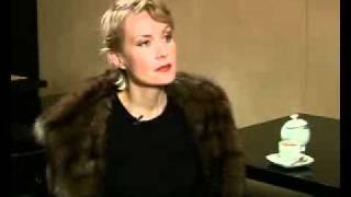 Рената Литвинова - как я ненавижу этих жирных...