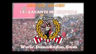 Vulcano Rosso 2012 - 14) Lacanti Mi Cantaré - Album Anti Kobay - DimaCodm.Com