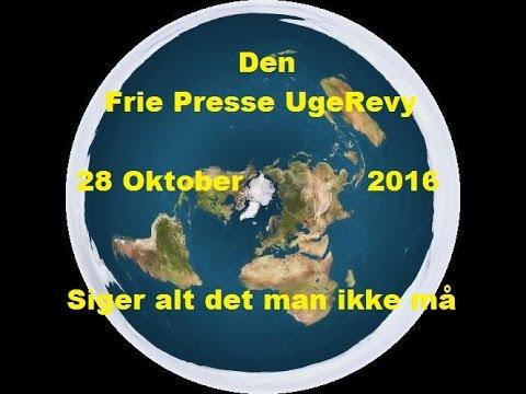 Frie Presse Ugerevy 28 Oktober 2016