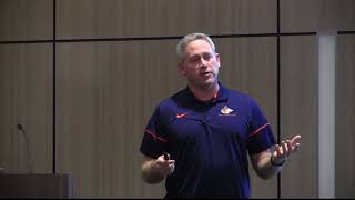 Dan Iverson - Structuring Cross Country Training
