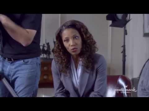 Dorly as Talisha  Reporter  Daniel's Daughter TV Movie