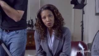 Dorly as Talisha - Reporter - Daniel's Daughter TV Movie
