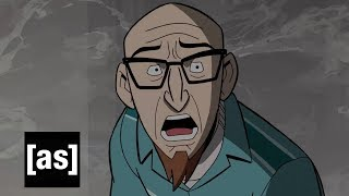 S7 Sneak: Arrears In Science | The Venture Bros. | Adult Swim