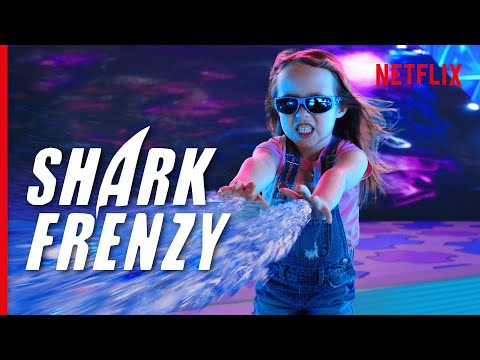 Guppy's Best Moments | We Can Be Heroes | Netflix
