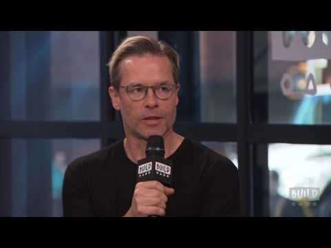 Guy Pearce Talks About Giving Birth And The Strength Of Women