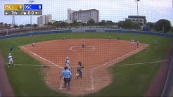 DSC Women's Fastpitch Softball vs Florida State College at Jacksonville