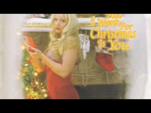All I Want For Christmas Is You-Vince Vance & The Valiants + ...