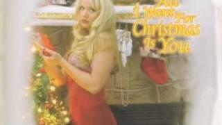 All I Want For Christmas Is You-Vince Vance & The Valiants + lyrics