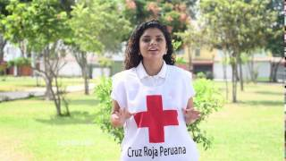 Súmate con Mifarma a la Cruz Roja Peruana