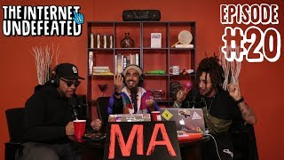 'Ma' Movie, Morehouse's Graduation, & More ft. Wahlid Mohammad - E20 | The Internet Is Undefeated