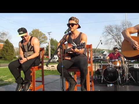 K-Love Fan Awards Mashup - Anthem Lights
