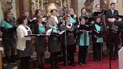 K dur - Vánoční koncert 2015 - Kuřim