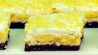 Только попробовав это пирожное, можно понять почему оно такое популярное! | Appetitno.TV