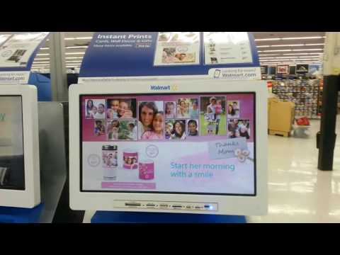 Автомат для печати фотографий с любых носителей бизнес США