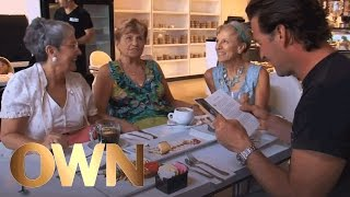 Meet the Golden Sisters: How to Kiss With Confidence | Golden Sisters | Oprah Winfrey Network