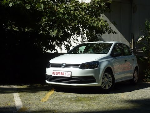 TEST | VW Polo