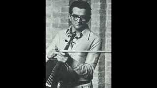 Shostakovich Sonata per Viola e Piano Op.147 DINO ASCIOLLA, A. GRAZIOSI.wmv