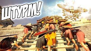 Тактический подход и стратегия! - Total War Rome 2 #3