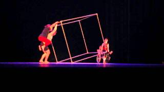 DanceAbility International    Don't Leave Me clip