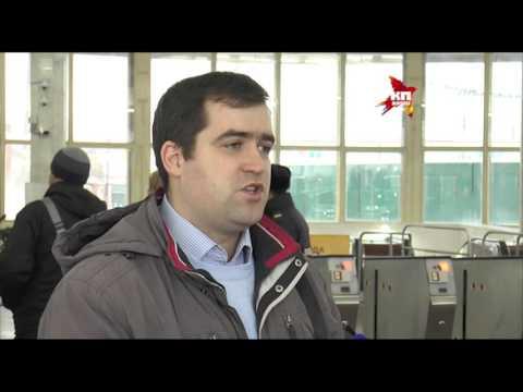 В самарском метро ввели антитеррористические меры безопасности