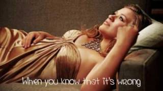 Kelly Clarkson - Already Gone (Lyrics)