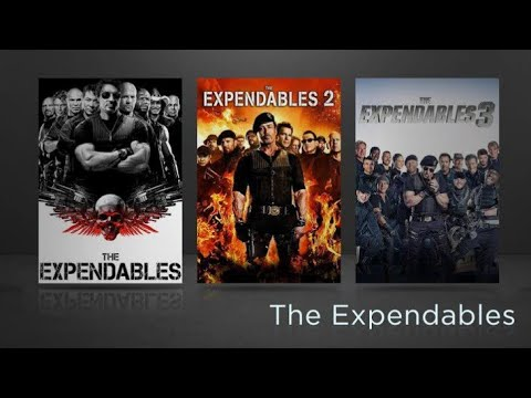 Download The Expendables Movie Series Explain in Tamil by Fahim Raphael