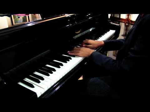 Evanescence  My Immortal Piano