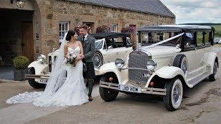 Rachel & Josh   Wedding Film   Aswanley   Aberdeenshire   Scotland