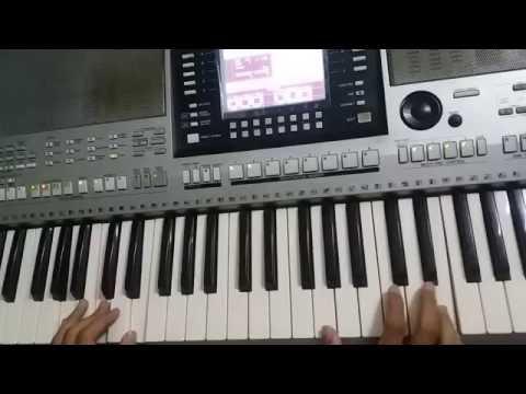 Belajar keyboard dan Piano: Lagu Wajib Nasional Bangun Pemuda Pemudi